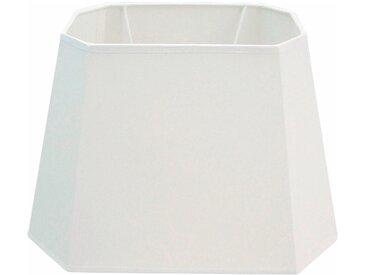 Lampenschirm Chintz Conica Weiß