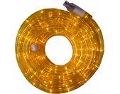 LED-Lichtschlauch 6 m Gelb