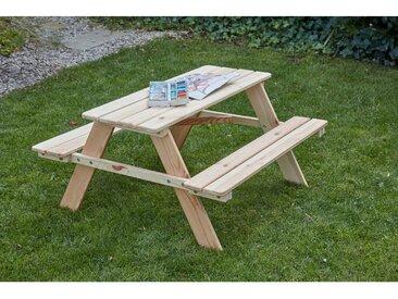 Kinder-Picknick-Set Holz