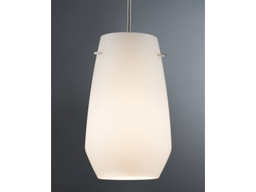 Paulmann URail Lampenschirm 2Easy Vento Opalglas Ø 17 cm