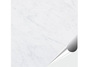 Fliesenaufkleber Weißer Marmor
