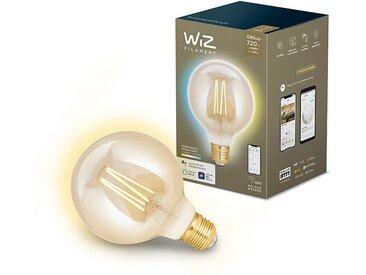 WIZ Smart LED-Glühbirne Wifi Amber G95 E27 7 W EEK: A+