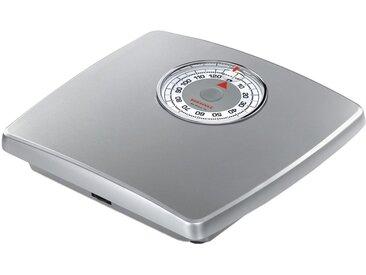 Soehnle Personenwaage Loupe Silber kg 130/1
