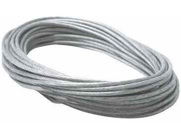 Paulmann Seil-Zubehör Spannseil isoliert 12m 6mm²