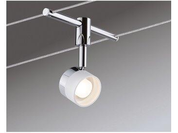 Paulmann LED-Seilsystem Stage 4-flammig EEK: A