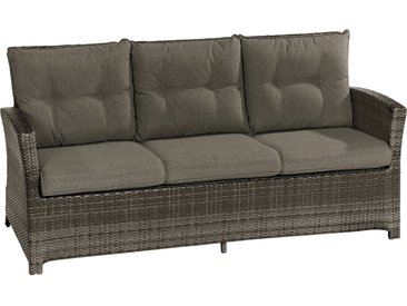 3-Sitzer Lounge-Sofa Vermont Shadow Earth