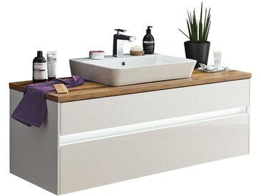 Puris Unique Waschtisch mit Unterschrank 122 cm
