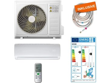 Home Deluxe Split- Klimaanlage Deluxe