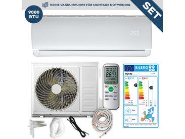 Home Deluxe Klimaanlage SPLIT DELUXE