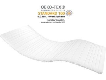 AM Qualitätsmatratzen   Basic Komfortschaum-Topper 100 x 200 cm