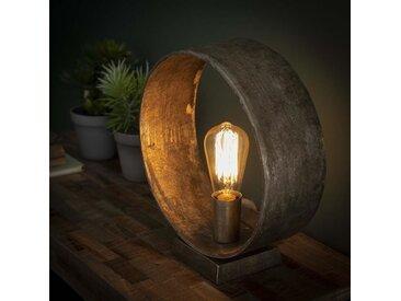 Drom Tischlampe Vintage 36cm
