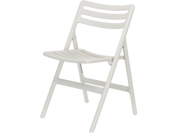 Folding Air-Chair Klappstuhl Magis weiß a