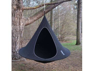 Cacoon Olefin Double Hängezelt Hang-in-out charcoal