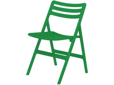 Folding Air-Chair Klappstuhl Magis grün