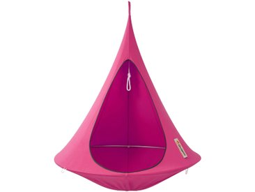 Cacoon Single Hängezelt Hang-in-out fuchsia