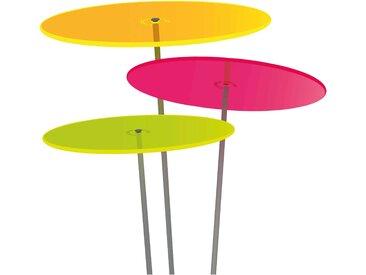 Cazador-del-Sol® Cazador-del-sol® tres multicolor maxi Sonnenfänger 3er-Set bunt