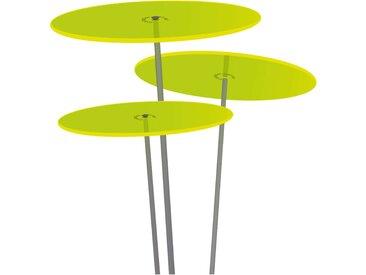 Cazador-del-Sol® Cazador-del-sol® tres Sonnenfänger 3er-Set grün
