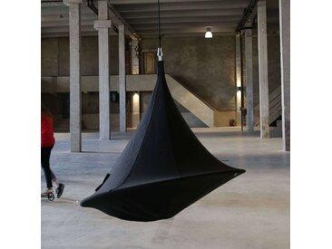 Cacoon Olefin Single Hängezelt charcoal
