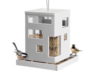 Umbra Bird Cafe Futterstelle weiss