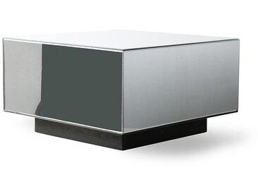 Couchtisch Spiegelbox L, L60xB60xH35 cm