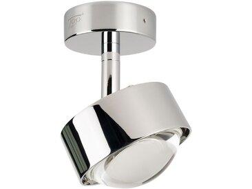Top Light LED Deckenstrahler Puk Turn Downlight