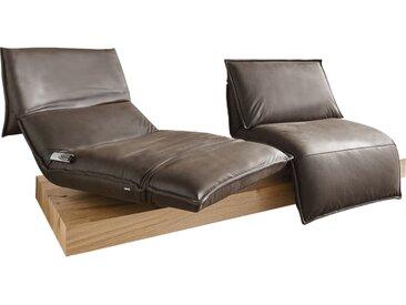 Sofa Edit 3 in braun