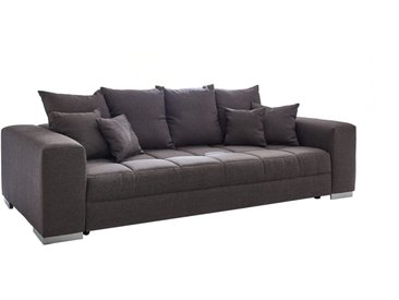 Big-Sofa Borneo in grau