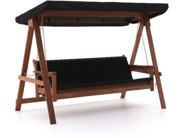 R&S Design Braga Hollywoodschaukel 235x118 cm