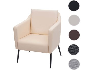 Lounge-Sessel HWC-H93a, Sessel Cocktailsessel Relaxsessel
