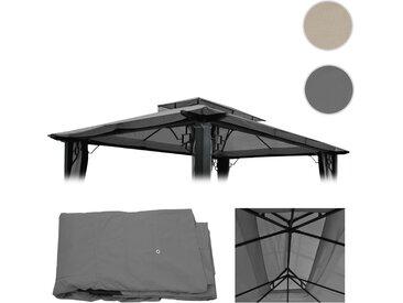 Ersatzbezug für Dach Pergola Pavillon Mira 4,5x3,5m