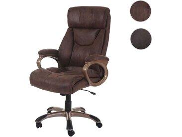 Bürostuhl Dallas, Schreibtischstuhl Drehstuhl Chefsessel