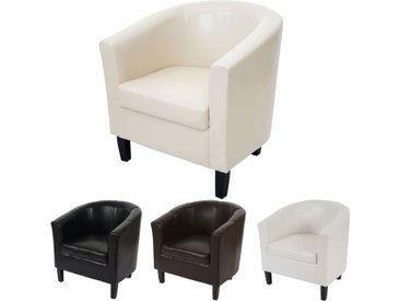 Sessel Newport T379, Loungesessel Clubsessel
