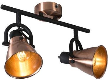 Design,Modern Klassischer Spot Kupfer - Jos 2 E14