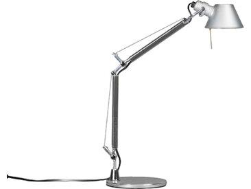 Design,Modern Artemide Tischleuchte Aluminium verstellbar -