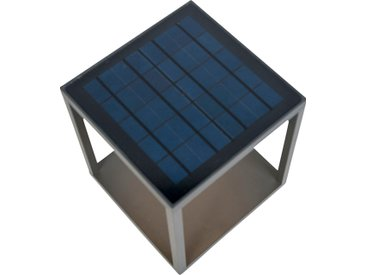 Modern Außenleuchte inkl. Solar, Bewegungsmelder und