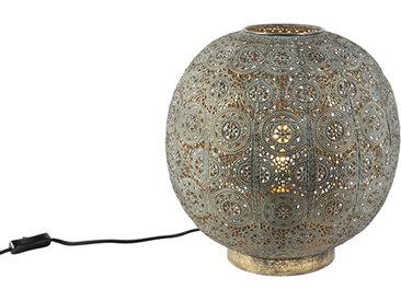 Klassisch / Antik,Orientalisch Orientalische Tischlampe 32 cm -
