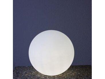 Epstein-Design Snowball Kugelleuchte, ortsveränderlich