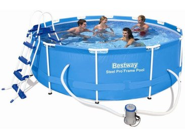 Bestway Steel Pro MAX Pool Set 366x100 56418