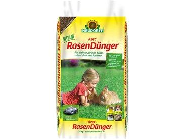 ® Azet® RasenDünger 20 kg für ca. 400 m² - Neudorff