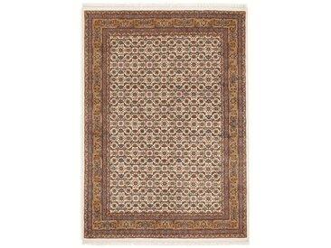 Läufer, Himla Herati, OCI DIE TEPPICHMARKE, rechteckig, Höhe 20 mm, manuell geknüpft 11, 80x200 cm, mm rot Fransenteppiche Teppiche