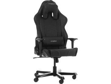DXRacer Gaming Chair 0, Einheitsgröße schwarz Chefsessel Bürostühle Büromöbel Stühle