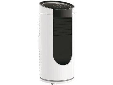 Sonnenkönig Klimagerät Fresco 900W Kühlen: A (A+++ bis D) Einheitsgröße weiß Klimageräte, Ventilatoren Wetterstationen SOFORT LIEFERBARE Haushaltsgeräte