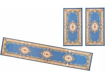 Bettumrandung Versailles 501 THEKO, Höhe 11 mm (3-tlg.)