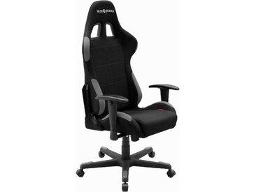 DXRacer Gaming Chair Einheitsgröße grau Chefsessel Bürostühle Büromöbel Stühle