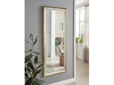 Lenfra Ganzkörperspiegel Marjianne (B/H/T): 63/163/4 cm goldfarben Spiegel Wohnaccessoires