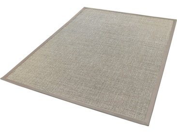 Dekowe Sisalteppich Mara S2, rechteckig, 5 mm Höhe, Flachgewebe, Obermaterial: 100% Sisal, Wohnzimmer 7, 240x340 cm, beige Schlafzimmerteppiche Teppiche nach Räumen