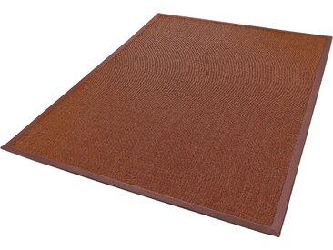 Sisalteppich, Mara S2, Dekowe, rechteckig, Höhe 5 mm, maschinell gewebt