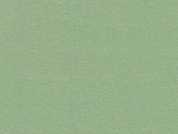 Vorwerk Teppichboden SUPERIOR 1063, rechteckig, 9 mm Höhe, Feinvelours, 1-farbig, 500 cm Breite B: cm, 1 St. grün Bodenbeläge Bauen Renovieren