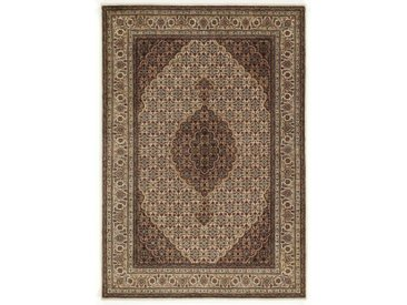 Läufer, Cavari Mahi, OCI DIE TEPPICHMARKE, rechteckig, Höhe 5 mm, manuell geknüpft 13, 80x300 cm, mm beige Fransenteppiche Teppiche