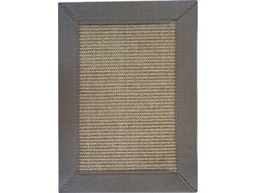 ASTRA Sisalteppich Salvador, rechteckig, 6 mm Höhe, echtes Sisalprodukt, Wohnzimmer 7, 200x290 cm, beige Schlafzimmerteppiche Teppiche nach Räumen